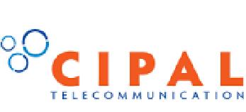 Cipal Logo